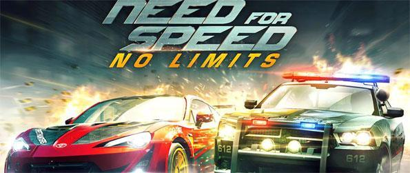 Need for Speed: No Limits - Race through the streets against challenging AIs or other players in this exhilarating racing game, Need for Speed: No Limits!