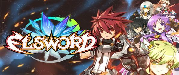 Elsword Online - Enjoy a classic take on the side scroller, with a load of brilliant new features.