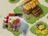 Monkey Bay: raiding the enemy