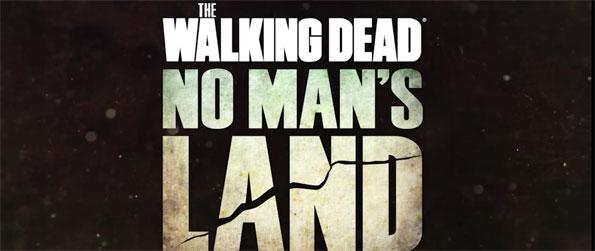 The Walking Dead: No Man's Land - Survive the zombie apocalypse as the brain dead walkers come to prey on you.