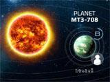 Your own planet system in Astronest
