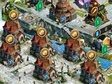 Defensive Towers in Stormfall: Rise of Balur