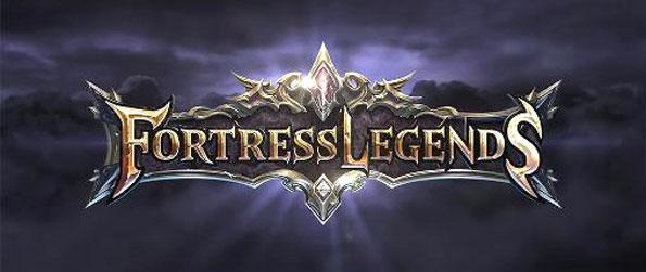 Fortress Legends - Defend your fortress and raid others' in Fortress Legends.