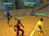 DC Legends Heroes
