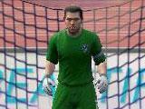 FIFA 16 Ultimate Team: Free kick