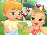 Imagine Babyz: Cute baby interactions