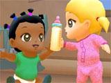 Imagine Babysitters: Sharing