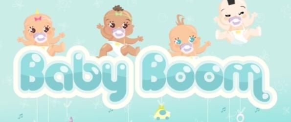 Baby Boom - Take Care Of Adorable Babies!