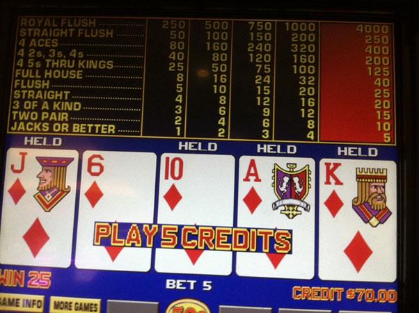 Louisiana Senate Relaxes Video Poker Regulations