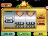 Bingo Cats Slot Machine