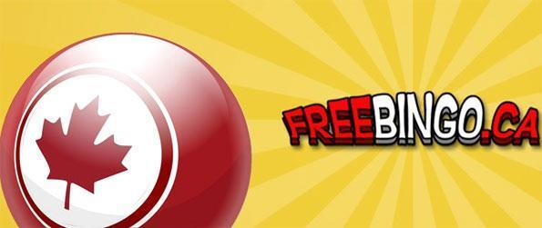 Free Bingo - Play this addicting bingo game that'll have you glued to your screen for hours upon hours.