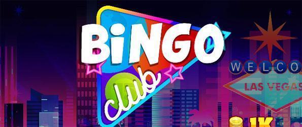Bingo Club - Play a unique kind of Bingo.