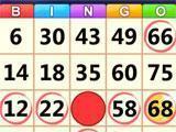 Bingo StarTrek gameplay