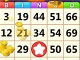 Marking the Numbers in Bingo Carnival