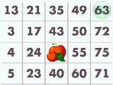 Bingo Kingdom gameplay