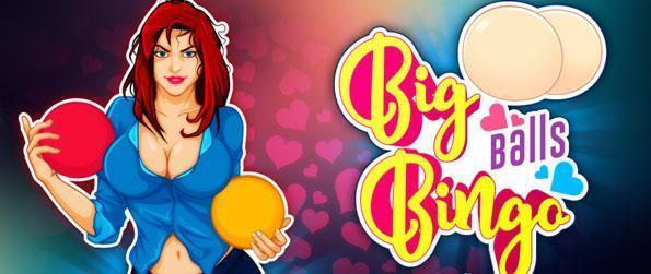 Big Balls Bingo - Enjoy a wide variety of bingo games including Hot Bingo in this addictively entertaining online bingo, Big Balls Bingo!