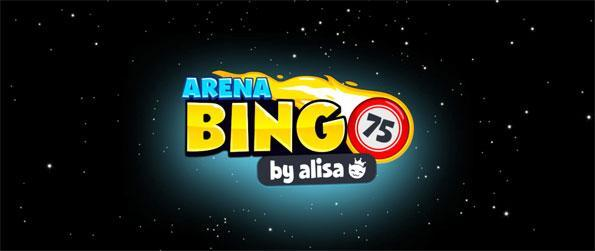 Arena Bingo - Immerse yourself in this captivating bingo game that doesn't cease to impress.