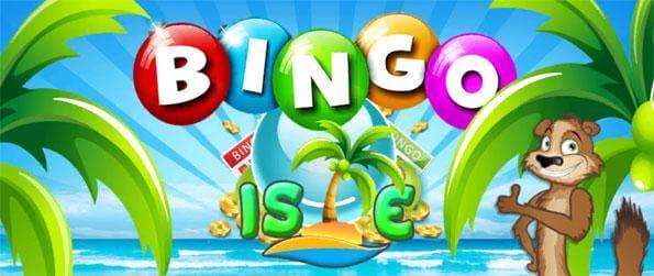 Bingo Isle - Play a different kind of Bingo in Bingo Isle.