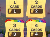 Bingo Kingdom Arena buying cards