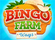 Bingo Farm Ways game