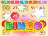 Bingo USA 4 Card Game