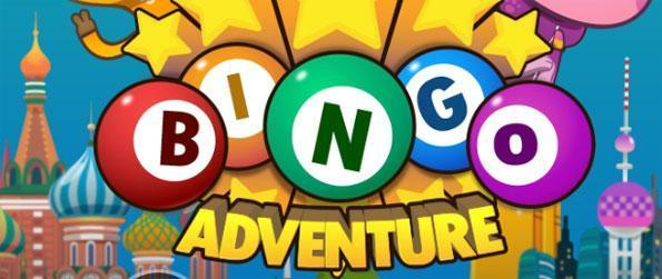 Bingo Adventure - Help the dogs recover their numbers from the evil Numbus.