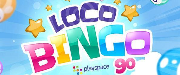Loco Bingo 90 - Play the classic game of bingo for free and play with your friends around the world, while you get social and share achievements online in this fantastic bingo game Loco Bingo 90