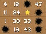 Bingo Shootout close to a bingo