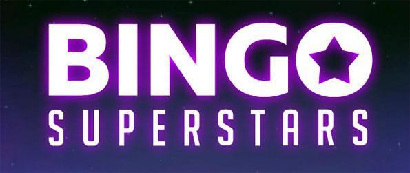 Bingo Superstars - Play Bingo games and earn experience points and other bonus rewards.