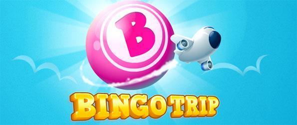 Bingo Trip - Win big prizes and have great fun in this exciting online Bingo game.