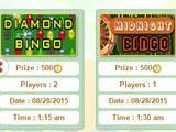 Windfall Bingo Gameplay