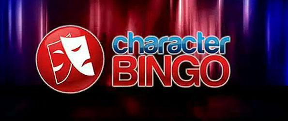 Character Bingo - Get set for a non-stop rollout of bingo calls in this wonderful, straightforward, and life-like take of the game in Character Bingo.