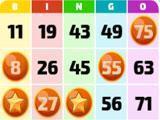 Gameplay for Call Bingo