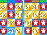 Bingo Rush 2 2 Card Game