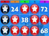 Gameplay for Bingo Rush 2