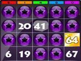 Bingo Rush 2 4 Card Game