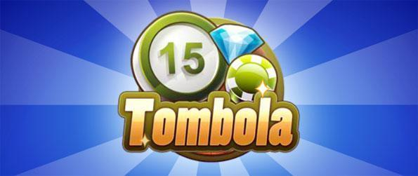 Tombola - Let the game play out while you enjoy yourself in mini-games so you can win more.
