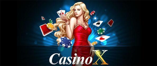 CasinoX Texas Hold'em Poker - Desfrute de um jogo de pôquer fabuloso, com mesas para todos os bolsos.