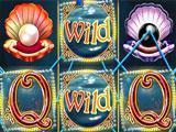 Mermaids Pearl in Miracle Slots & Casino