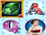 Slots Central Ace of Diamonds