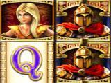 Treasure of the Titans slots in Jackpotjoy Slots