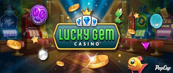 Lucky Gem Casino - Juega fabulosos ranuras libres basados en algunos de los mejores juegos que existen con este libre Facebook Slots Juego.