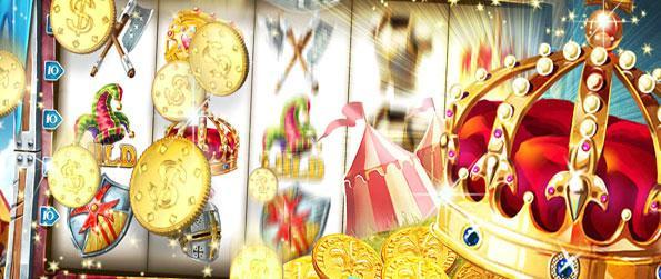 Slots Fever - Slots fiebre ha animado máquinas tragamonedas y torneos semanales en este juego de Facebook.