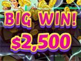 Slots Club Big Win