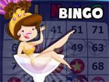 Bingo Lane 3 Card Game