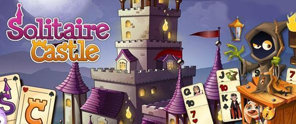 Solitaire Castle - Desfrute de muitos jogos de paciência neste maravilhoso jogo de Facebook.