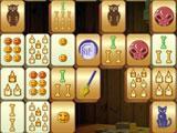 Spooky Mahjong Castle