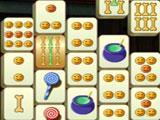 Spooky Mahjong Gameplay