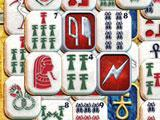 Luxor Mahjong Fun Pattern