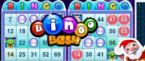 Bingo Bash - El número 1 Bingo social en el mundo!